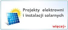 Elektorwnie solarne